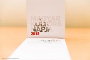 Magyar kultúra napja, 2018