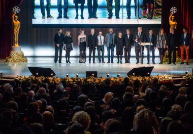 Magyar Filmdíj —Átadták az elismeréseket