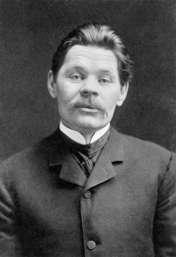 Gorkij, az emigráció bajnoka