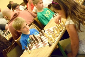 Sakk-matt az unalomnak