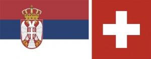 Szerbia–Svájc 1:2 (1:0)