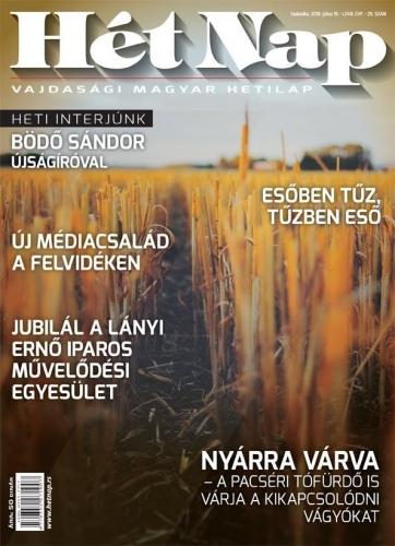 LXXIII évf., 29. szám