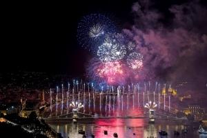 Nemzeti ünnep: államalapításunk emléke előtt tisztelgünk