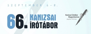 66. Kanizsai Írótábor