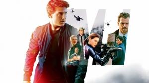 Mission: Impossible — Utóhatás