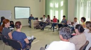 Továbbképzés pedagógusoknak a VM4K-ban