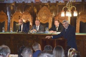 Megtartotta 18. ülését a Szabadkai Városi Képviselő-testület