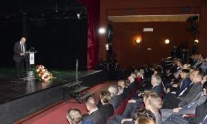 Lehetetlen megtörni és megsemmisíteni a magyarok indentitását