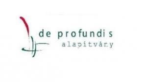 A de profundis Alapítvány meghirdette legújabb pályázatát