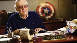 Egy kreatív zseni: Stan Lee