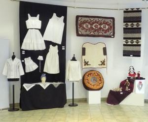 Mesterremekek, míves tárgyak — hagyományosan és modernül