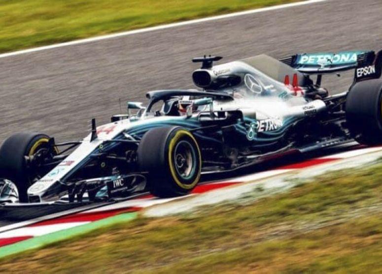Formula—1 — lezárult a 2018. évad