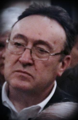 Elismerés Varga Ernőnek