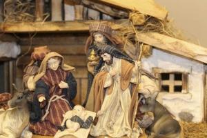 Dr. Német László SVD nagybecskereki és dr. Pénzes János szabadkai megyéspüspök karácsonyi üzenete