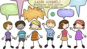 Magyarkanizsa — Lazán szerbül!
