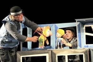Sikeres éve volt a Szabadkai Gyermekszínháznak