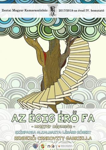 Zenta — Az égig érő fa