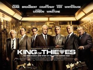 Szabadka — King of Thieves