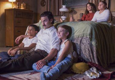 Egy valóban rendes család