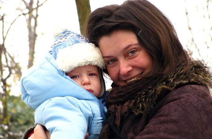 Tómó Margaréta újságíró  — Mivel tervezett babáról volt szó 9914456eef