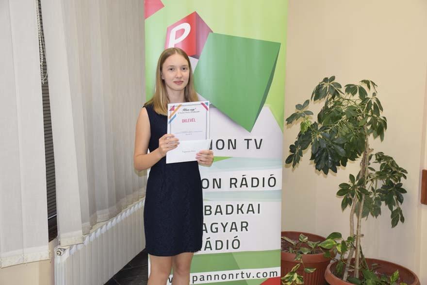 Hét Nap Online - Szabadkai Napló - A Pannon Rádió díjkiosztóján bd32926166