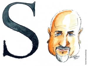Peter Gabriel fellép Budapesten