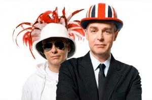 Harminc év után is Pet Shop Boys!
