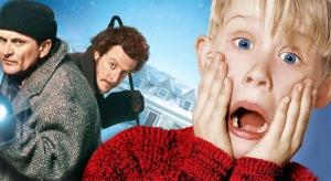 Kevin nélkül nincs karácsony