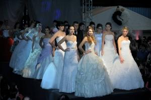 20 menyasszonyi ruha, amelytől eláll a lélegzete
