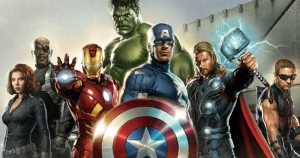 Marvel-hősök 1.