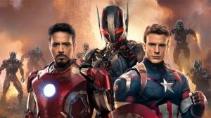 Marvel-hősök (2.)