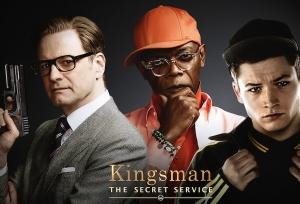 Kingsman: őfelsége legtitkosabb ügynöke