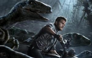 Jurassic World, a megaösszegyúrás