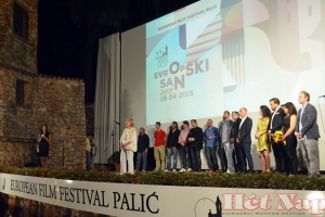 Cannes után Palicson is!