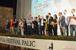 Intellektuális mozi  — avagy mitől európai a palicsi filmfesztivál?