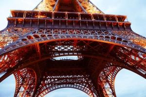 Párizsi impressziók