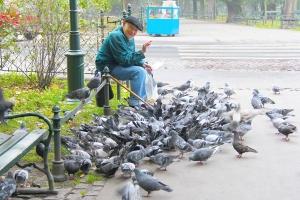 Hírek a nyugdíjasok otthonából