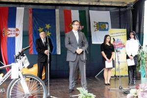 Regionális kiállítás és vásár Topolyán