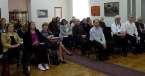 Borús Rózsa Emlékkonferencia Topolyán