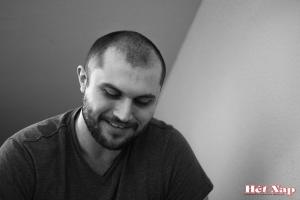 """""""Jó filmeket akarok készíteni, melyek gondolatokat és érzelmeket ébresztenek"""""""