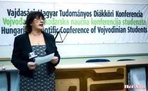 A fiatalok konferenciája