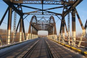 Híd a Temes folyón