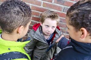 Az iskolai erőszakról