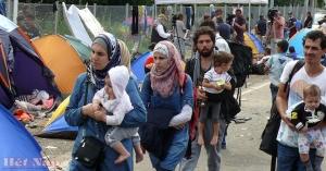 A migránsválság nyomta rá a bélyegét Szerbia idei évére