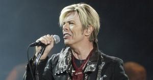 Meghalt David Bowie brit rockzenész