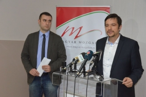 A Magyar Mozgalom név szerepelni fog a választási listákon