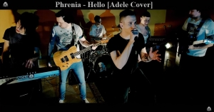 Hello, Phrenia!