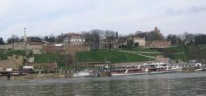 Történelemóra a Száva és a Duna csendes násza fölött