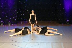 Nemzetközi táncfesztivál Magyarkanizsán
