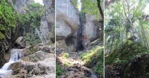 Lépcsőfokról lépcsőfokra a Nagykőhavas aljában